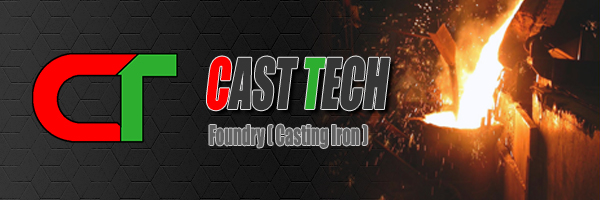 Cast Tech co.,ltd